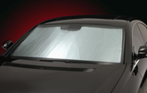 Intro-Tech Custom Windshield Silver Sunshade