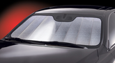 Intro-Tech Custom Windshield Ultimate Reflective Sunshade