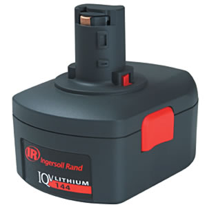 Iqv Series Lithium Ion Battery - 14.4 Volt