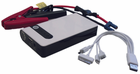 Zeta Pocket Battery Jump Starter & USB Charger Kit