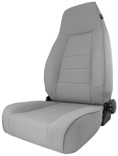 Jeep Cherokee XJ XHD Replacement Reclining Front Seat 1984-2001