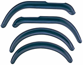 "Jeep CJ 7"" Fender Flare Kit (1976-1986)"