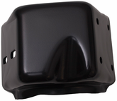 Jeep CJ Lower Right-Hand Engine Mounting Bracket