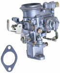 Jeep CJ Solex Design F-Head Carburetor (1958-1971)