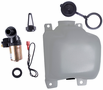 Jeep CJ Washer Pump & Bottle Kit (1972-1986)