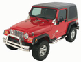 Jeep Exterior Accessories