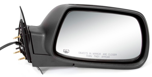 Jeep Grand Cherokee WK Power-Heated Side Mirror 2005-2010