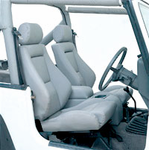 Jeep Interior Accesories