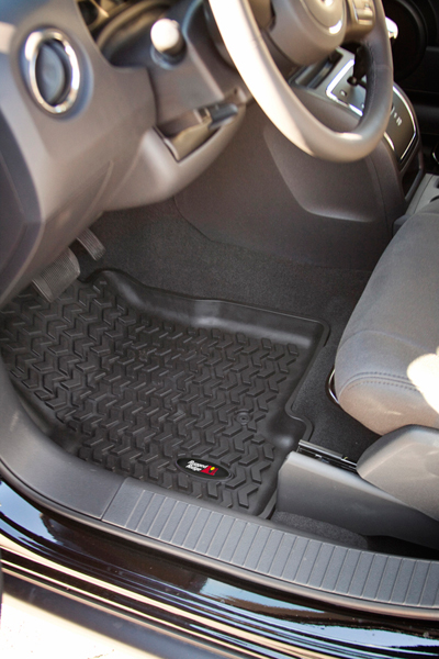 Click here for Jeep Liberty Front All Terrain Floor Liners-Pair 2... prices
