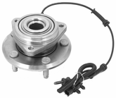 Jeep Wrangler JK OE Replacement Front Wheel Hub Bearing (2007-2014)