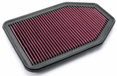Jeep Wrangler JK 3.6 or 3.8L Reusable Air Filter (2007-2014)
