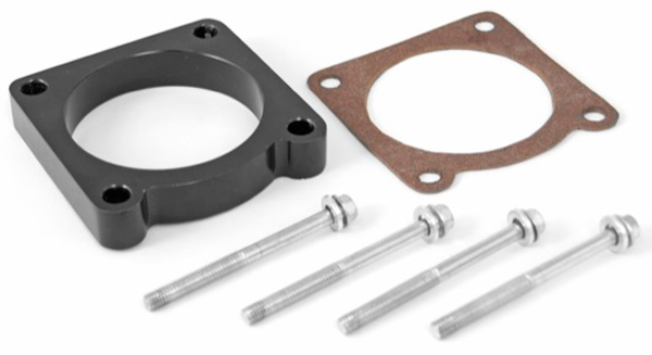 Click here for Jeep Wrangler JK Throttle Body Spacer - 3.8L 2007-... prices