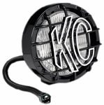 "KC Hilites Jeep Wrangler TJ 6"" Replacement Fog Lamp (1997-2006)"