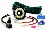 KC Hilites Universal Under Hood Cyclone LED Kit