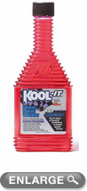 Kool-It® Supreme Engine Coolant Treatment (16 oz.)