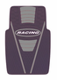 Kraco Racing Floor Mats (Pair)