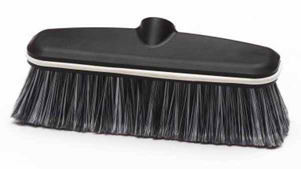 "Laitner 10"" Bumpered Wash Brush"