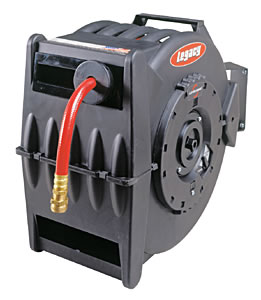 "Levelwindretracta Air Hose Reel - 1/2""X50 Ft."