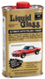 Liquid Glass Ultimate Auto Polish (8 oz.)