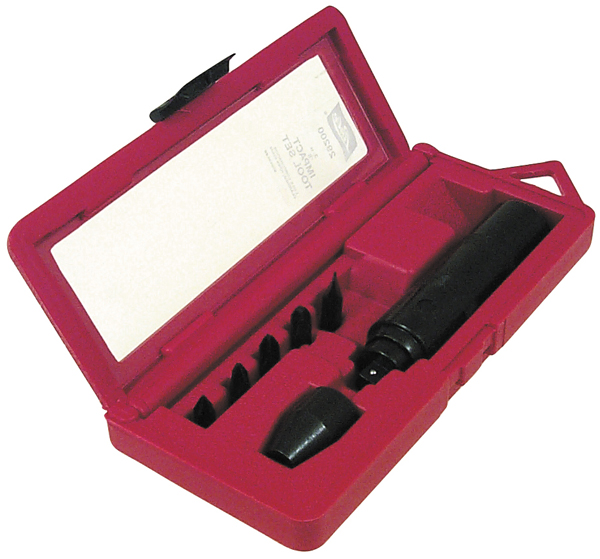 """Click here for Lisle 3/8"""" Hand Impact Tool Set prices"""