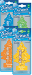 Little Tree Air Wash Car Freshners
