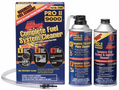 Lubegard Complete Fuel System Cleaner Kit (2 Can)