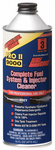 Lubegard Complete Fuel System & Injector Cleaner