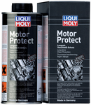 Lubro-Moly Motor Protect Synthetic Oil Additive (16.9 oz)