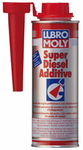 Lubro-Moly Super Diesel Additive with Cetan Plus (300 ml)