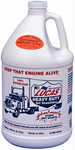 Lucas Heavy Duty Oil Stabilizer (1 Gallon)