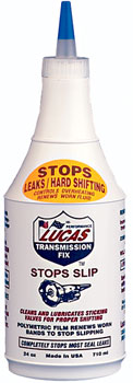 Lucas Transmission Fix With Atf Conditioner 24 Oz