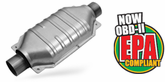 MagnaFlow Catalytic Converters