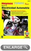 Manual de Electricidad Automotriz Haynes Techbook