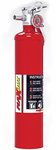 MaxOut MX250R Red Dry Chemical Fire Extinguisher