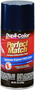 Mazda Metallic Calypso Blue/True Blue Auto Spray Paint - L2 (2002-2005)
