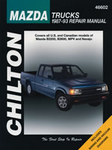 Mazda Trucks (1987-93) Chilton Manual