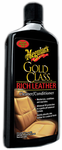 Meguiar's Gold Class Rich Leather Cleaner & Conditioner (14 oz.)
