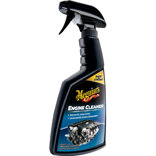how to keep engine clean