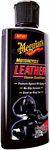 Meguiars Motorcycle Leather Cleaner & Conditioner (6 oz)