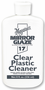 Meguiars Professional Clear Plastic Cleaner (8 oz.)