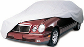 Mercedes-Benz S320 LWB Sedan (V140) Car Cover - Custom Cover By Covercraft