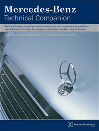 Mercedes Benz Technical Companion Manual