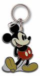 Mickey Mouse Vintage Keychain