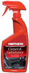 Mothers Carpet & Upholstery Cleaner (24 oz.)