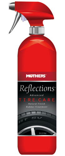 Mothers Reflections Advanced Tire Care 24 oz