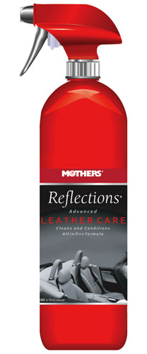 Mothers Reflections Leather Care