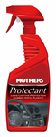 Mothers Rubber/Vinyl Protectant 24 oz.
