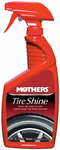 Mothers Tire & Wheel Care Products