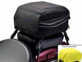 MotoGear Motorcycle Tail Pack Bag