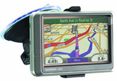 Nav-Pro Compact GPS Windshield Mount Holder